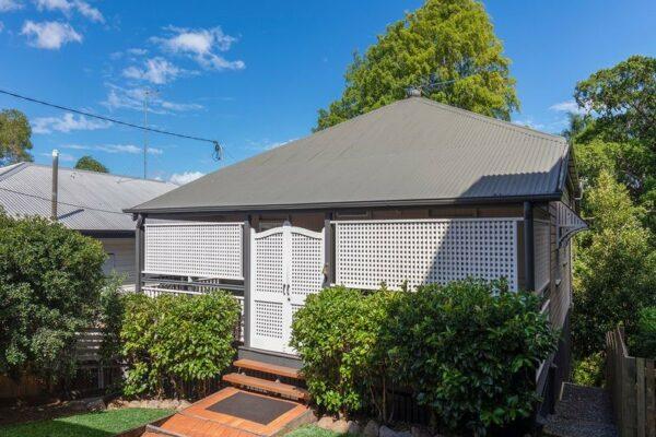 Paddington Cottage Brisbane